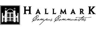 Hallmark Campus Communities Logo