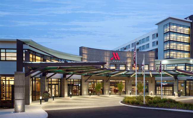 Marriott Hotel & Residence Inn