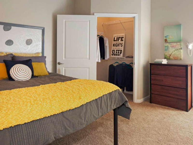 Student Housing University Edge At Notre Dame Continental Real Estate Companies